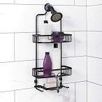 Bathroom storage tips