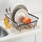 Three principles for kitchen storage