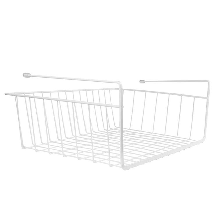 Hanging Basket Under Partition U201